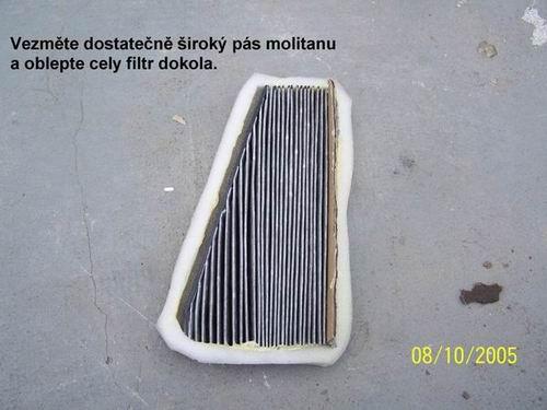 pelovy filter lanos