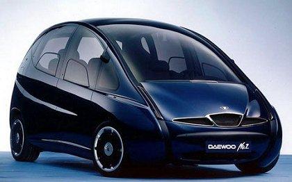 Daewoo No.2